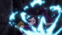 Minerva kills Kyôka