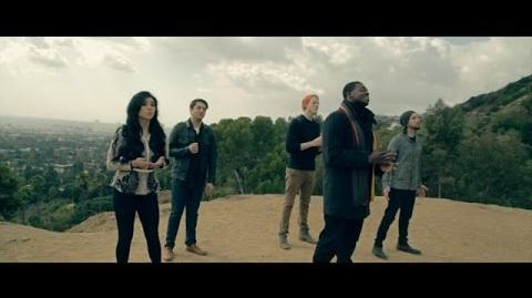 Official Video Little Drummer Boy - Pentatonix