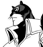 Pantherlily en el consejo
