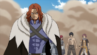Gildarts joins the war
