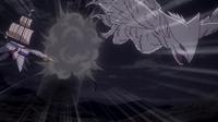 Grandeeney destroys a Face bomb