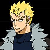 Laxus Anime Square