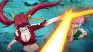 Sherria defends Wendy