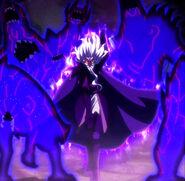 Hades's Nemesis