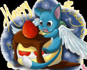Happy Exceed Birthday