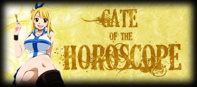 Gate of the Horoscope Header