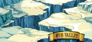 Web Valley
