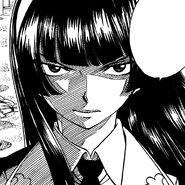 Kagura Claims Yukino's Life