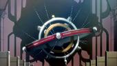 Clock's circles