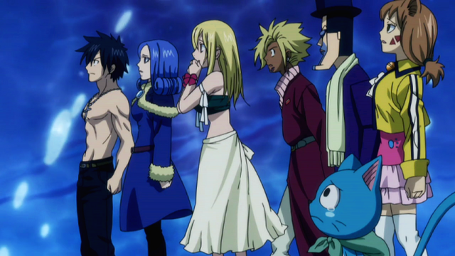 File:Gray and the others looking at the new tower.png