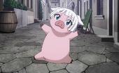 Animal Soul - Pig