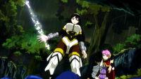 Aftermath Magic Sword