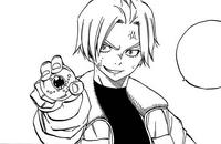 Yuriy muestra el Jade de Tenrou