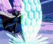 Lyon's Ice Make Shield