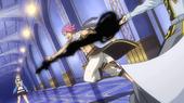Shadow Dragon's Blade