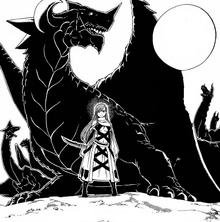 Rainha dos Dragões