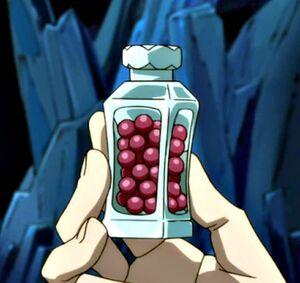 X-balls (Anime)
