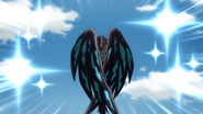 Acnologia casts Eternal Flare