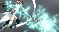 Armors, Lightning
