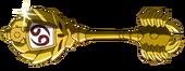 Ключ Гигантского Краба