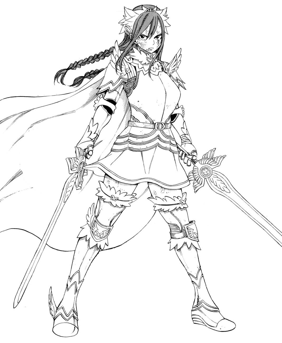 Image - Fairy Armor.jpg | Fairy Tail Wiki | FANDOM powered by Wikia