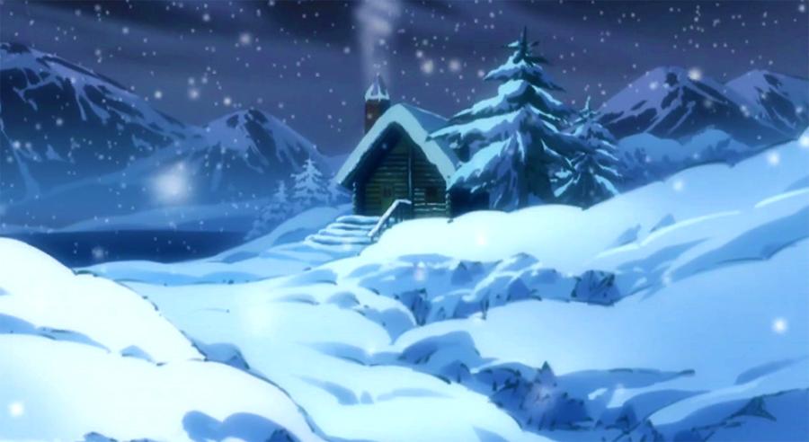 Urs House Fairy Tail Wiki Fandom Powered By Wikia