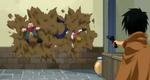 Alzack vs Chicos (anime)