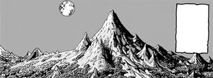 Black Moon Mountain