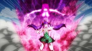 Deus Zero in effect