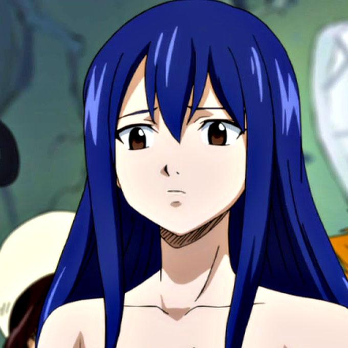 Image - Wendy (Edolas) Profile Image.png | Fairy Tail Wiki