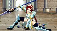 Lightning Empress Armour