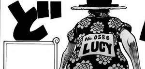 Luffy Lucy