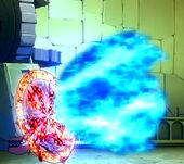 Голубое Пламя