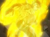 Dragon Force de Fuego