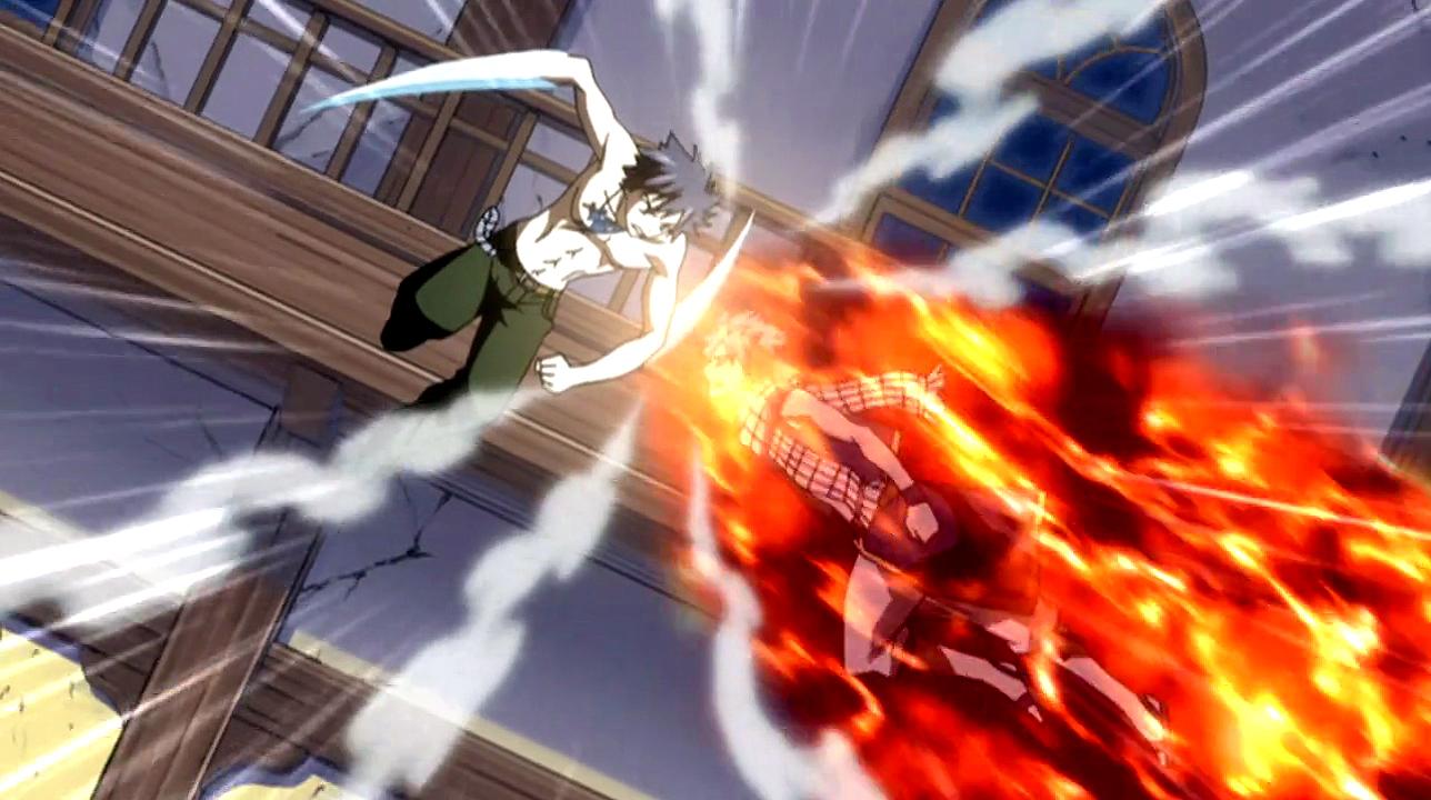 Episode 70 | Fairy Tail Wiki | FANDOM powered by Wikia
