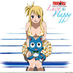 Lucy&Happy Song Collection