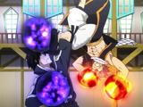 Natsu Dragneel vs. Zeref Dragneel (Revancha)