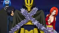 Raven Tail Élite