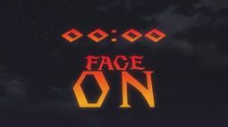 Activación de Face