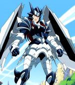 Adamintine Armor