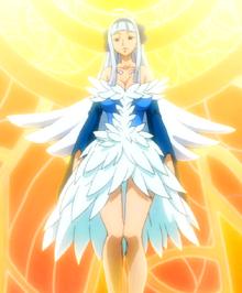 Angel - wygląd