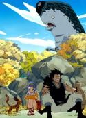 150px-Gajeel and Levy hiding