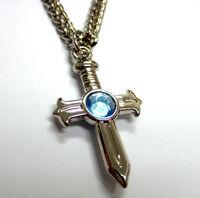 Gray Necklace Merchandise