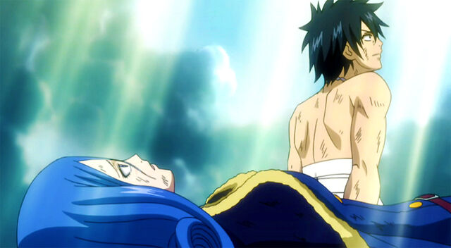 File:Juvia and Gray looks at the sky.jpg
