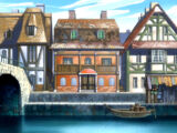 Lucy's Apartment