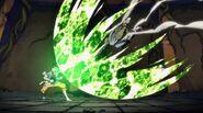 Zero's unnamed magic attack