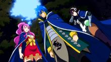 Crime Sorcière Anime