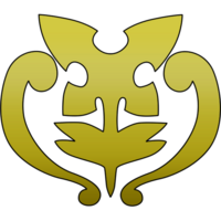 Emblema del Reino de Fiore