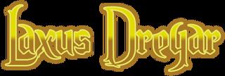 Laxus Dreyar SMA