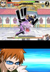 Loke en una Misión (Fairy Tail Gekitou! Madoushi Kessen)